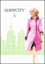 Sex and the City: The Complete Fifth Season [2 Discs] -