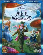 Alice in Wonderland (Three-Disc