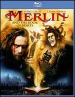 Merlin and the Book of Beasts [Blu-ray] - Warren P. Sonoda