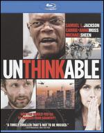 Unthinkable [Blu-ray] - Gregor Jordan
