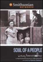Soul of a People: Writing America's Story