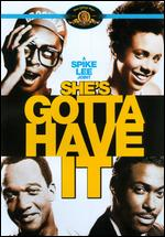 She's Gotta Have It - Spike Lee