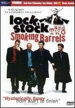 Lock, Stock and Two Smoking Barrels [With Movie Cash]