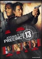 Assault on Precinct 13 [Hd Dvd]