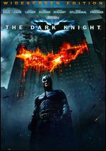 Dark Knight, the (Ws/Dvd) W/ (Sp. Audio Sticker)
