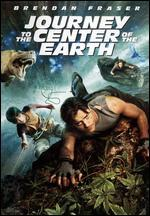 Journey to the Center of Earth [Spanish]