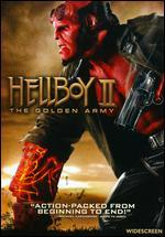 Hellboy II: The Golden Army [WS]