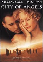 City of Angels [P&S] [With Valentine's Day Movie Cash]