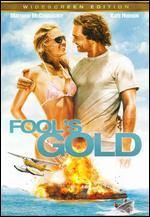 Fool's Gold [WS] [With Valentine's Day Movie Cash]