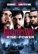 Carlito's Way-Rise to Power (Widescreen)