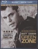 Green Zone [2 Discs] [Blu-ray]