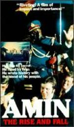 The Rise and Fall of Idi Amin - Richard Fleischer; Sharad Patel