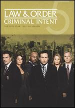 Law & Order: Criminal Intent - The Fifth Year [5 Discs] -