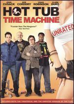 Hot Tub Time Machine [Unrated]