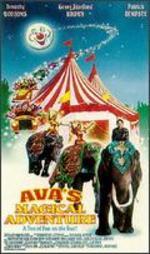 Ava's Magical Adventure