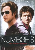 Numb3rs: Season 06 -