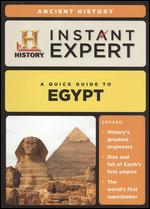 Instant Expert: Ancient History: Egypt -