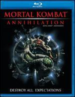Mortal Kombat II: Annihilation [Blu-ray]