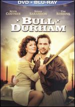 Bull Durham [2 Discs] [DVD/Blu-ray]