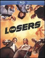 The Losers [2 Discs] [Blu-ray/DVD]
