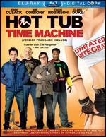 Hot Tub Time Machine [Blu-ray] [Includes Digital Copy]