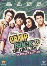 Camp Rock 2: the Final Jam-Extended Edition