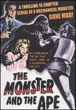 Monster & the Ape