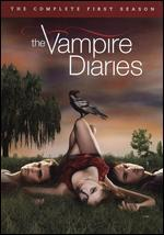 The Vampire Diaries: The Complete First Season [5 Discs]