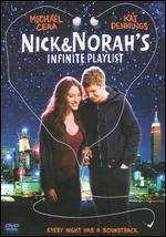 Nick and Nora's Infinite Playlist [With Movie Cash]