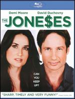 The Joneses [Blu-ray] - Derrick Borte