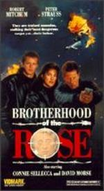 Brotherhood of the Rose [Vhs]