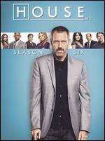 House: Season Six [5 Discs]