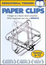 Paper Clips [Educational Version] - Elliot Berlin; Joe Fab