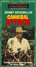 Cannibal Attack - Lee Sholem