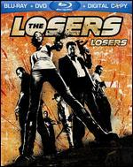 The Losers [Blu-ray/DVD] - Sylvain White
