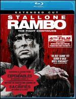 Rambo [WS] [Extended Cut] [Blu-ray]