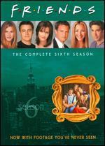 Friends: Season 6 (Repackaged)