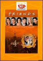 Friends: The Complete Fourth Season [4 Discs]