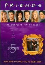 Friends: Season 5 (Repackage)