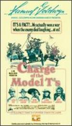 The Charge of the Model-T's