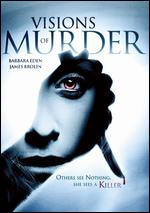 Visions of Murder - Michael Rhodes