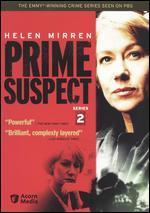 Prime Suspect: Series 2