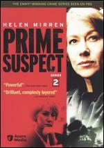 Prime Suspect 2 - John Strickland