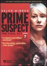 Prime Suspect 7: The Final Act - Philip Martin