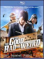Good the Bad & the Weird