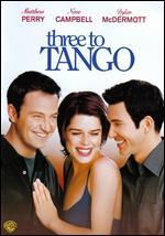 Three to Tango - Damon Santostefano