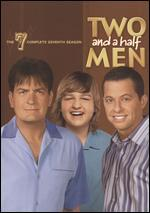 Two and a Half Men: Season 07