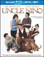 Uncle Nino [2 Discs] [Includes Digital Copy] [Blu-ray/DVD]