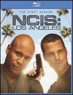 NCIS: Los Angeles: Season 01 -
