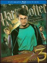 Harry Potter and the Prisoner of Azkaban [WS] [Ultimate Edition] [3 Discs] [Blu-ray]